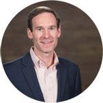 Mark White, Senior Pastor