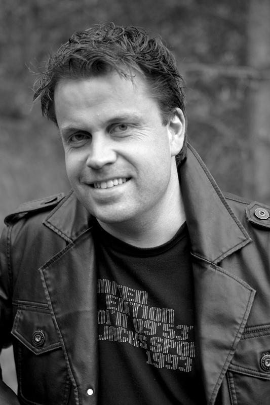 Portrett Ronny Østnes. Foto: Nina Breivik
