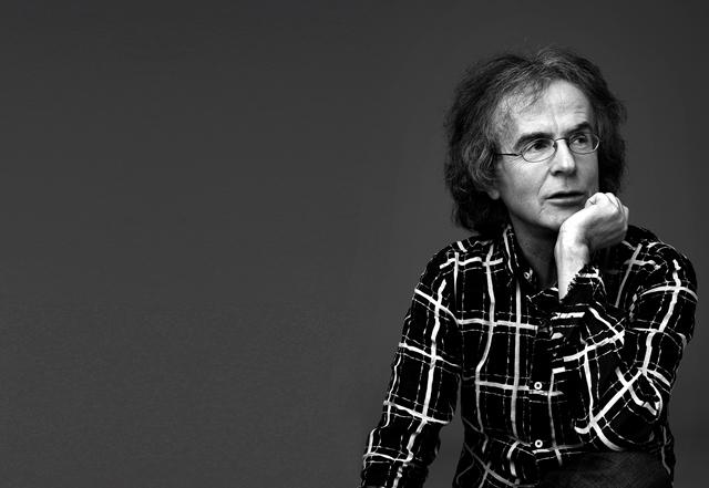 Henning Sommerro.  Foto: Lasse Berre