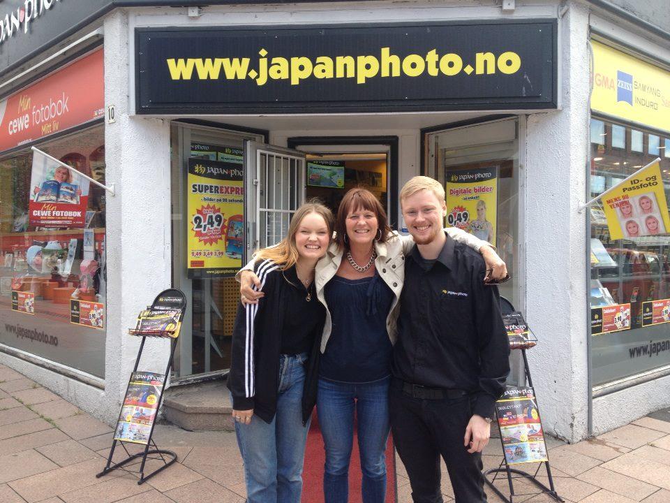 Japan Photo, Drammen