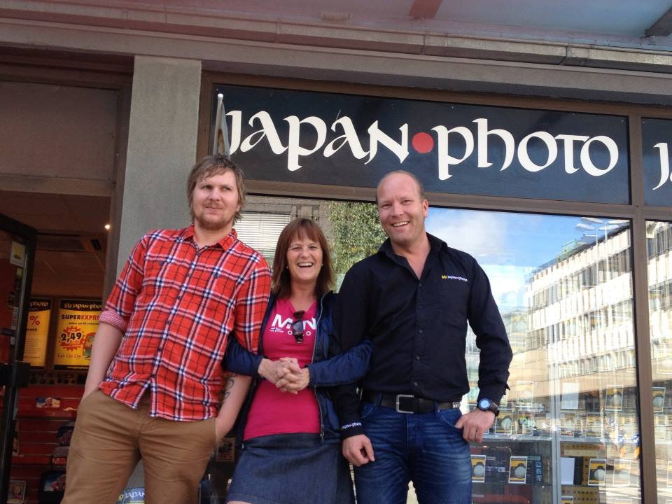 Japan Photo, Fredrikstad