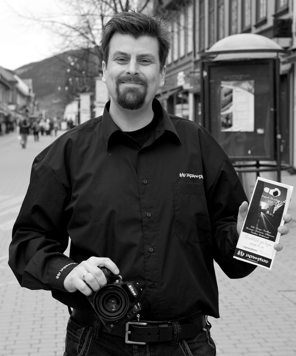 Morten Reiten