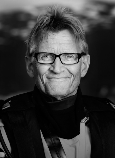 Photo: Øystein Hermstad