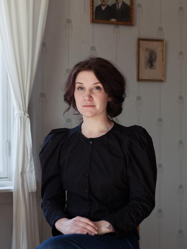 Foto: Maija Savolainen