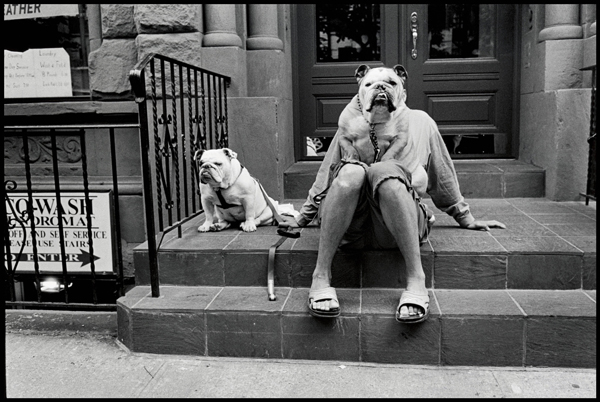 Photo: Elliott Erwitt/Magnum Photos