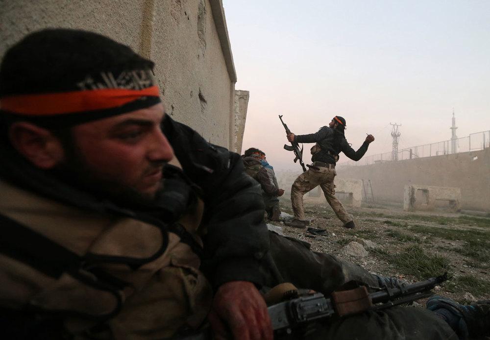 Foto: Reuters/Goran Tomasevic