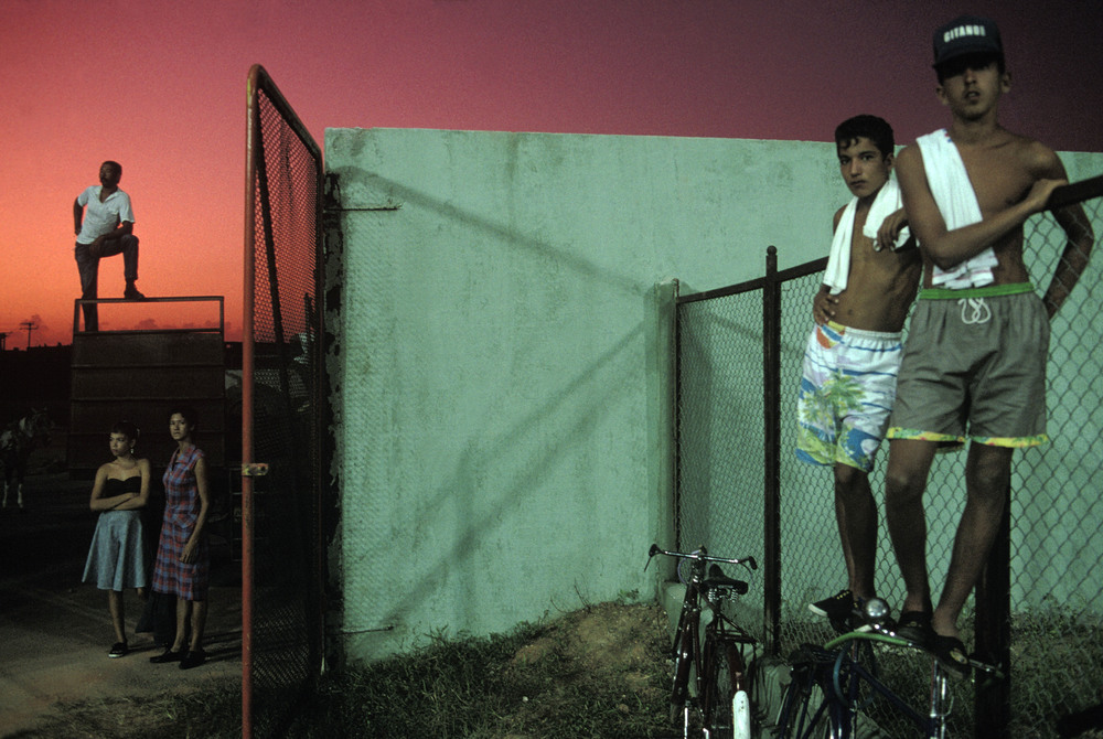 Photo: Alex Webb