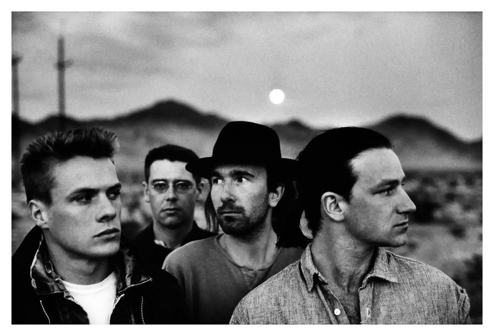 Photo: Anton Corbijn
