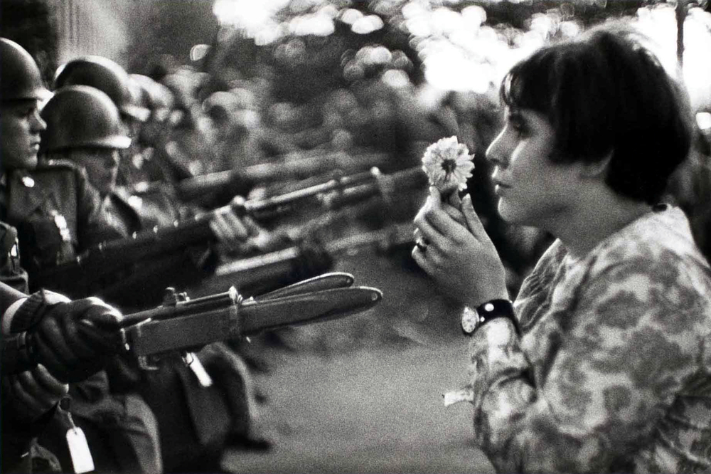 Photo: Marc Riboud