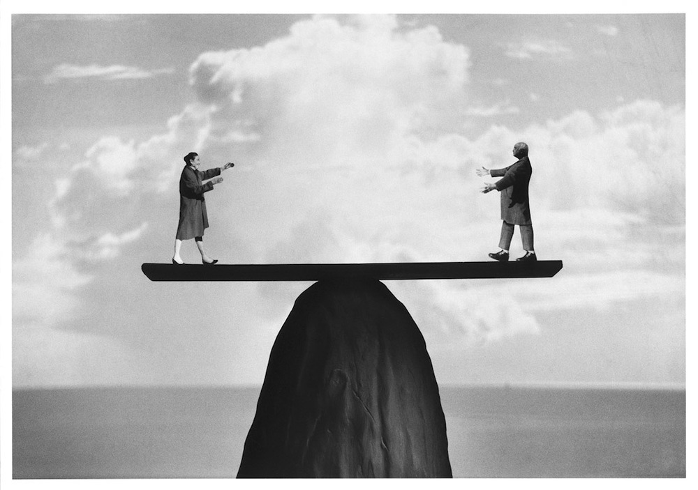 Photo: Gilbert Garcin