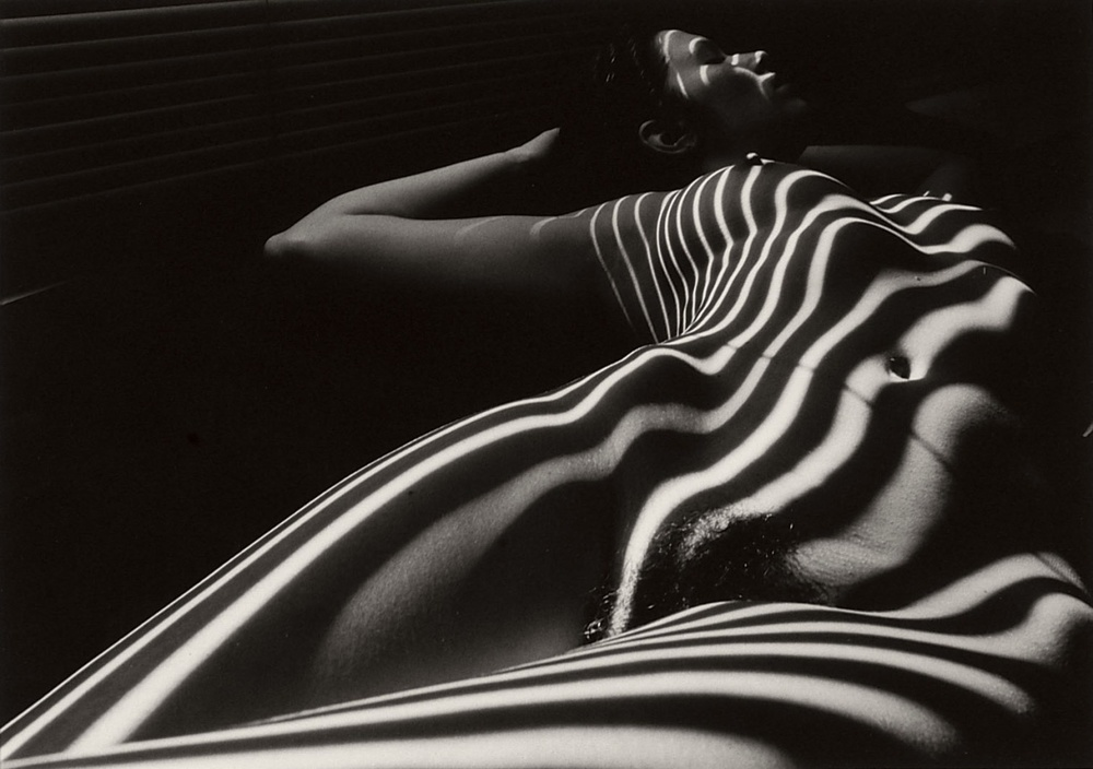 Photo: Lucien Clergue