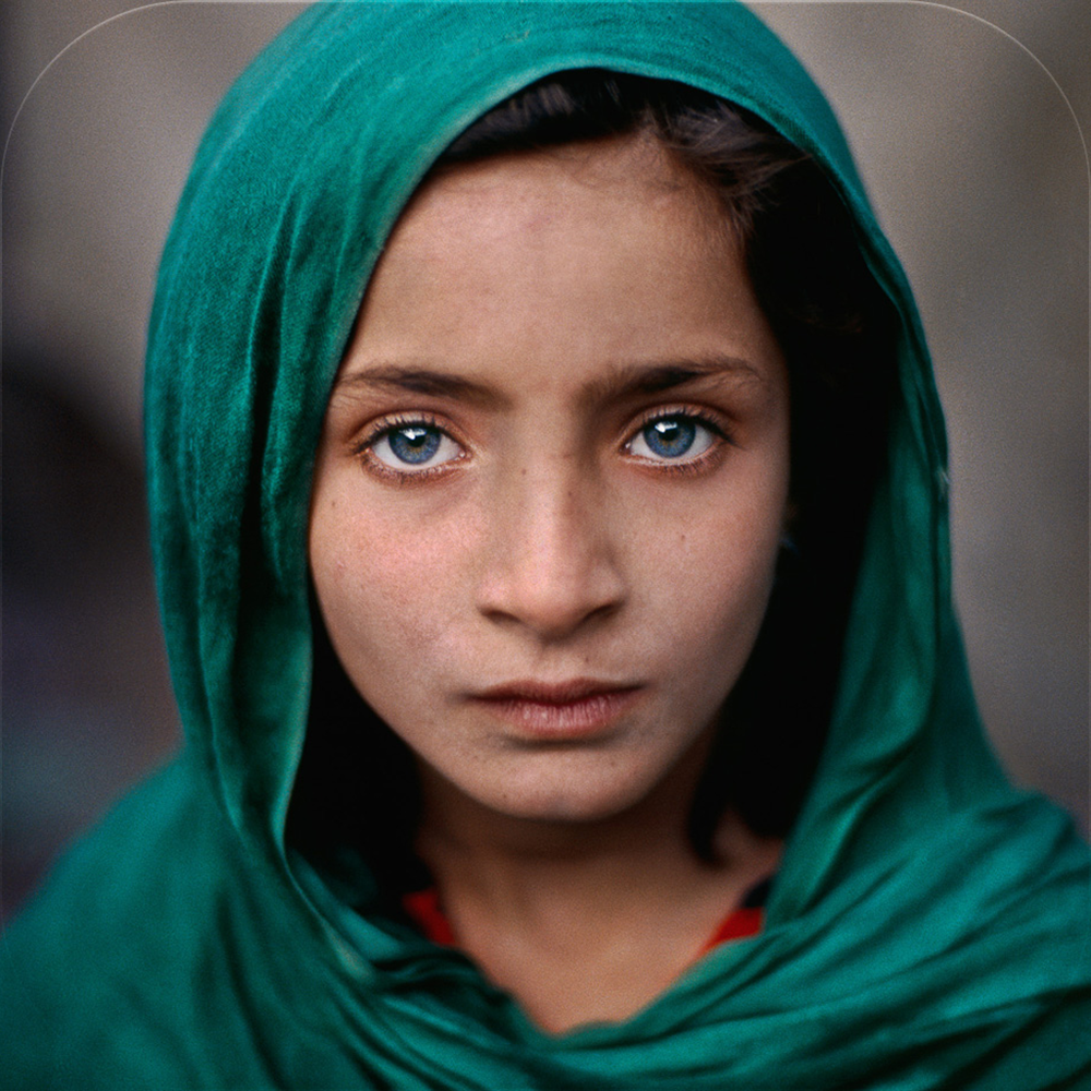 Photo: Steve McCurry