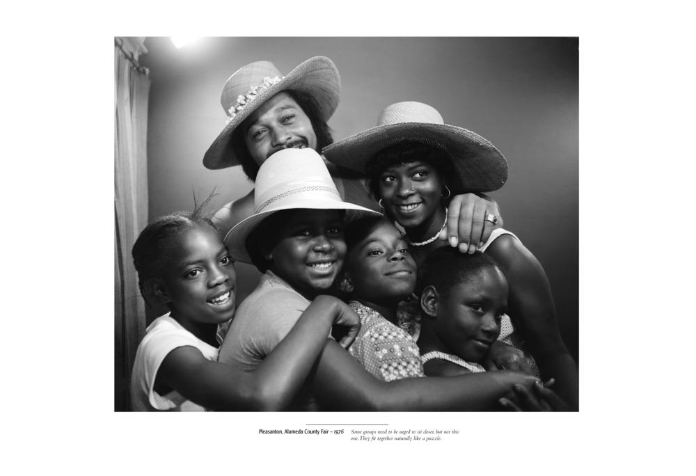 Pleasanton, Alameda County Fair -1976. Foto: Mikkel Aaland