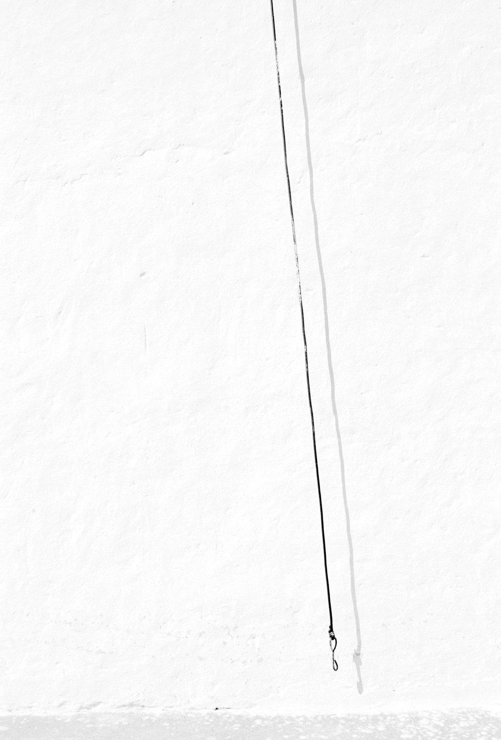 Pendulum II //Pendel (© Morten Løberg)