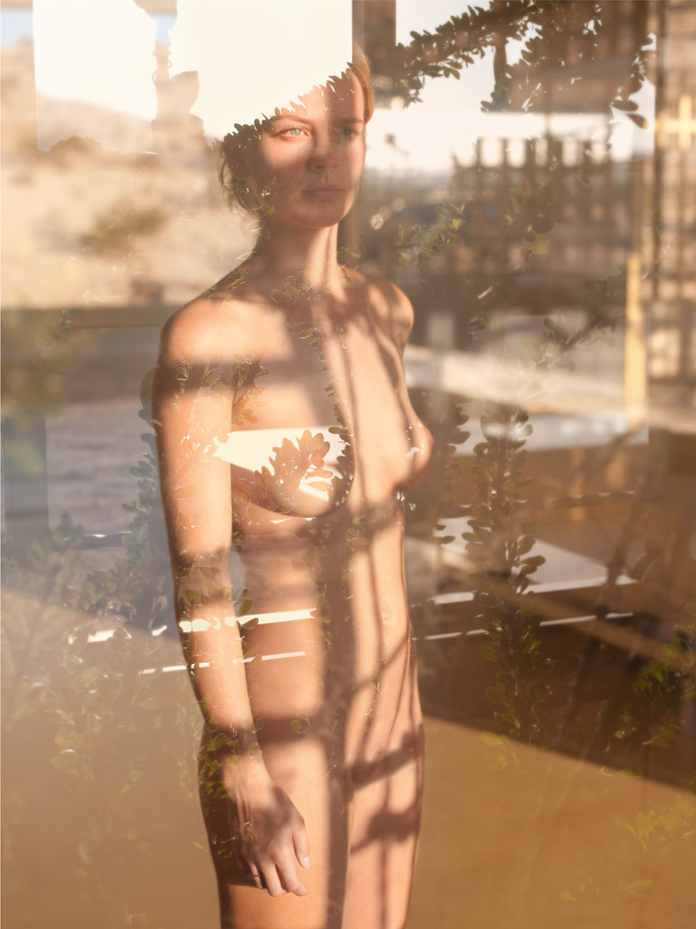 """©Mona Kuhn """"AD 6016, 2014"""""""