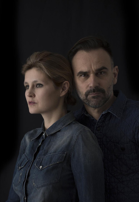 French Cowboy: Mia MacFarlan & Julien Crouigneau