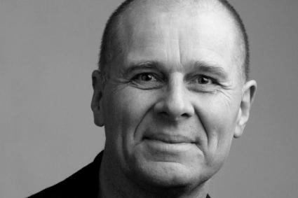 Morten Løberg (© Anne-Lise Flavik )