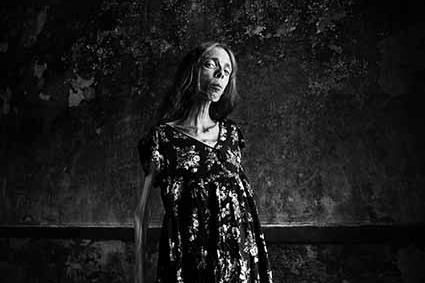 Lene Marie Fossen (©)