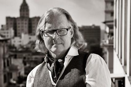 Peter Turnley (© Jurgen Vogt)