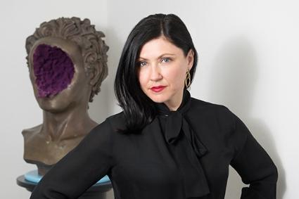 Kristin Hjellegjerde (© MLR Photos)