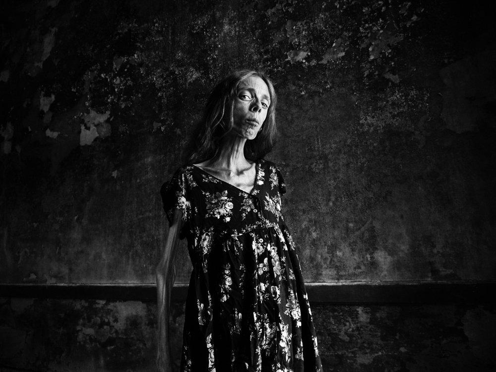© Lene Marie Fossen