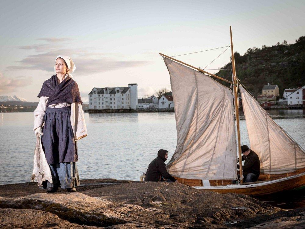 Bacalhau da Noruega – Klippfiskkjærringer og portugisiske fadoer. Se, høre og smake! Foto: Odd Inge Teige