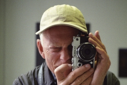 Knut Bry. Photo: Marius Nilsen (©)
