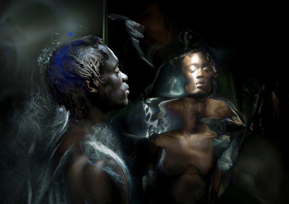 Mirrored 2.©Ragne Kristine Sigmond