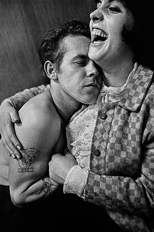 © Anders Petersen
