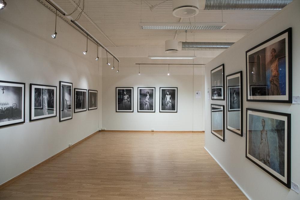 Print Room: Lene Marie Fossen