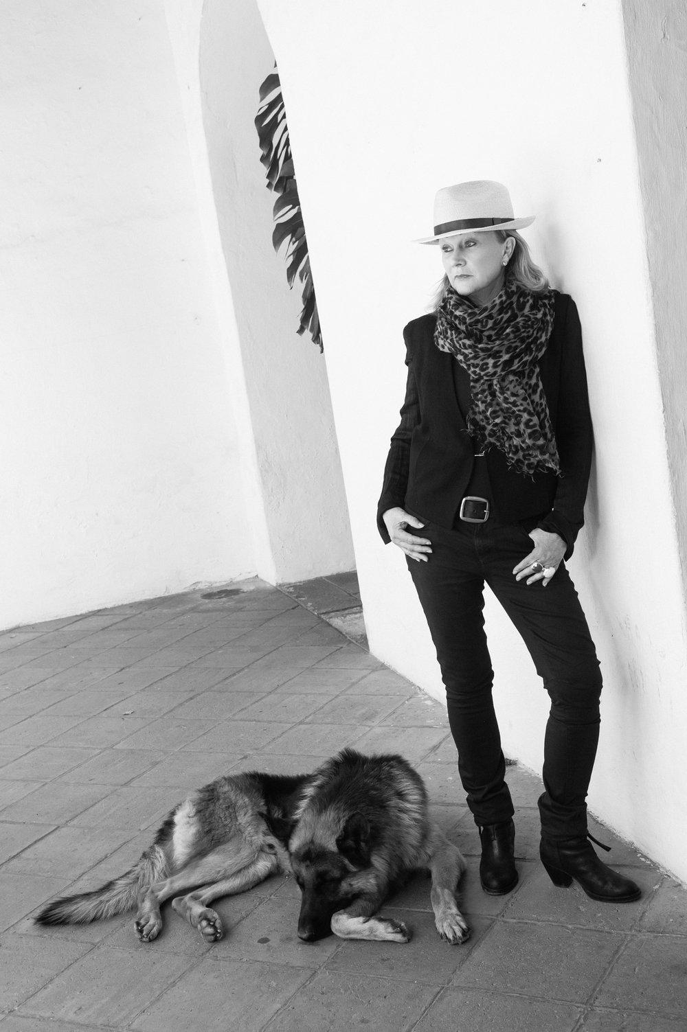 Lisen Stibeck. (Photo: Mary Ellen Mark  © )