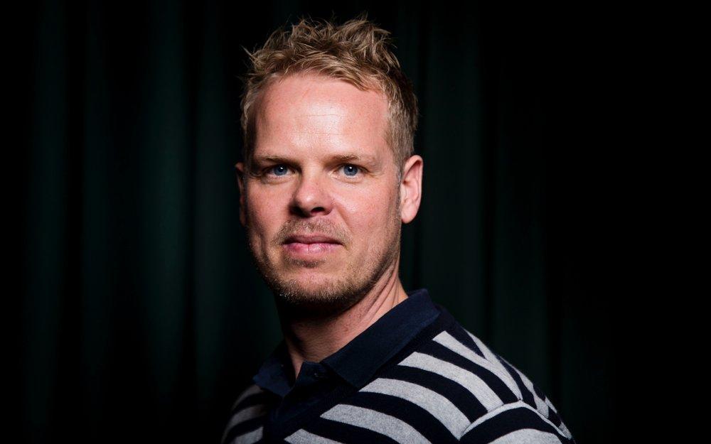 Christian Michelsen. Foto: KBK/NTB Scanpix ©