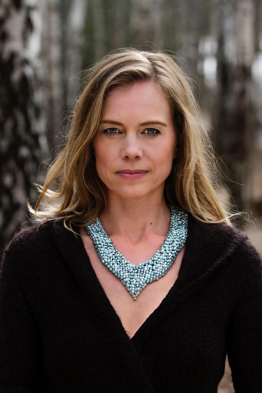 Kathrine Lindman. Photo: Espen Odén Evertsen ©