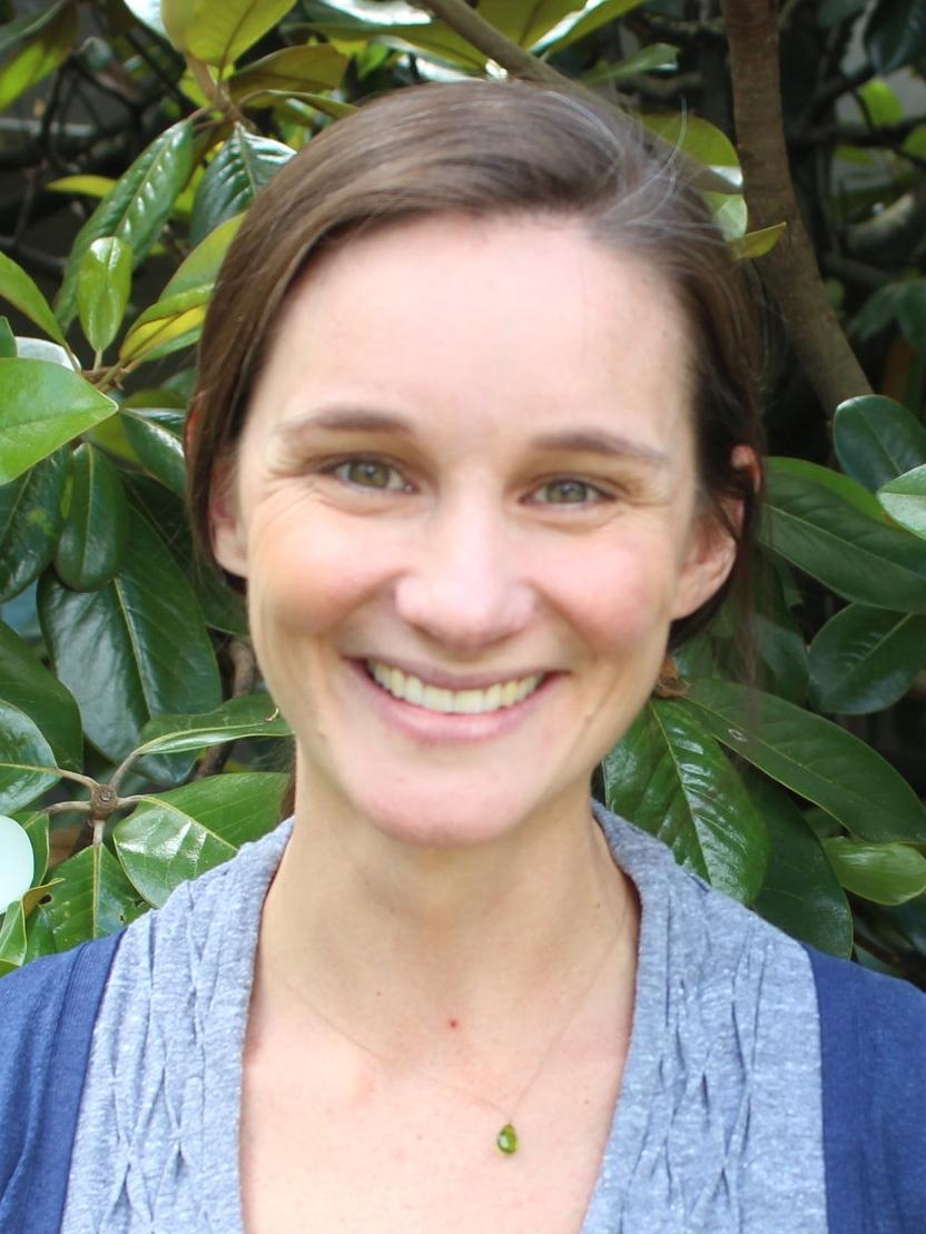 Emily Zeanah Shelton, LCSW