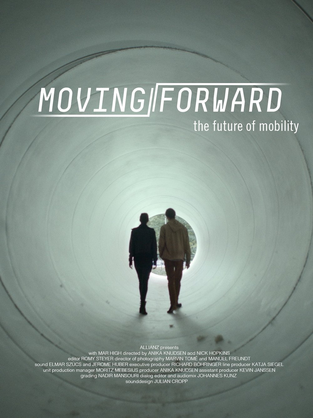 Moving Forward Promo Image