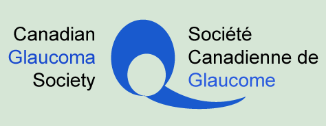 Canadian Glaucoma Society - Societe Canadienne de Glaucoma