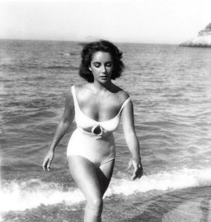 Ms. Taylor in Suddenly Last Summer
