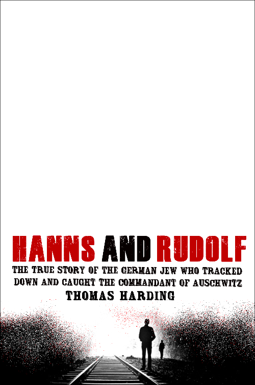 Hanns and Rudolf Book cover