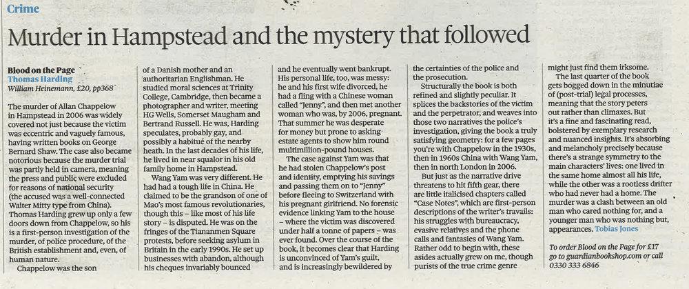 The Observer 4 Feb 2018