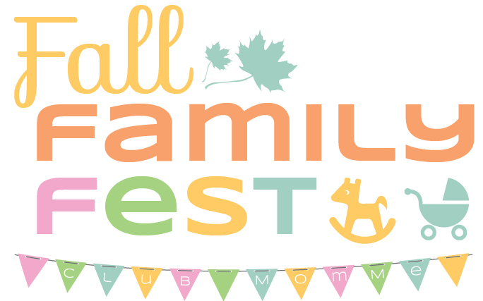 Club MomMe's Fall Family Fest