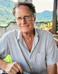 RICHARD NEVELL, EDUCATOR, AUTHOR, ARTIST, and PRODUCER