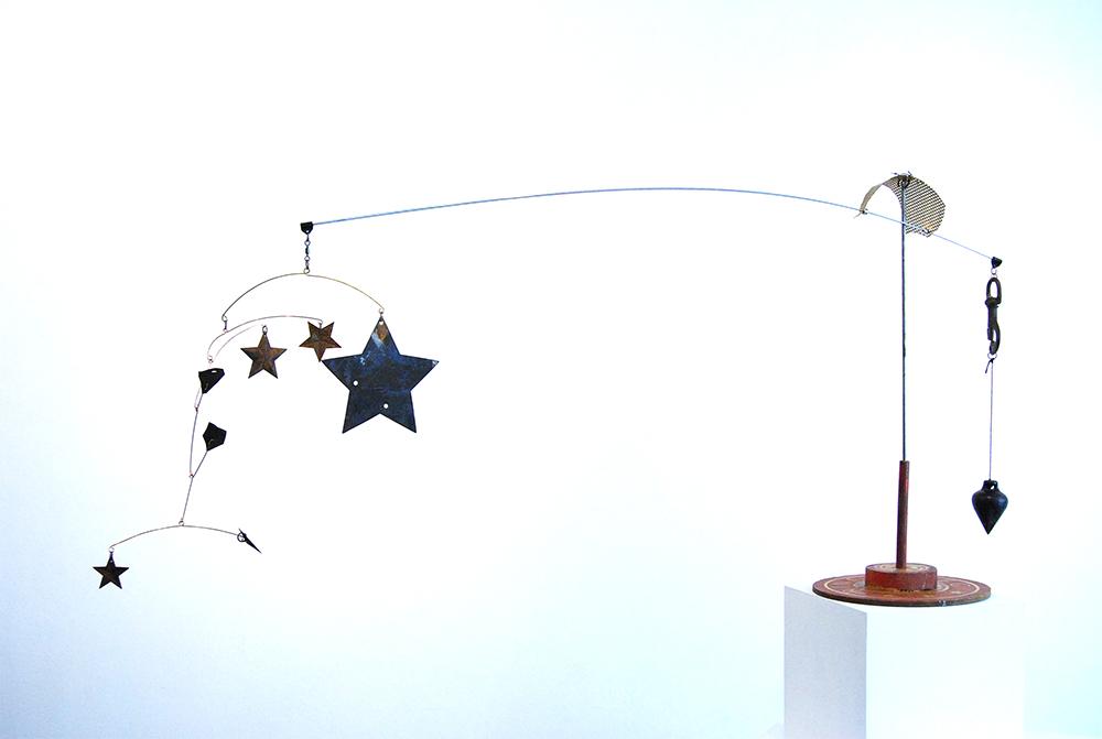 The Stars Imperishable