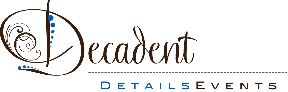Decadent Details Events