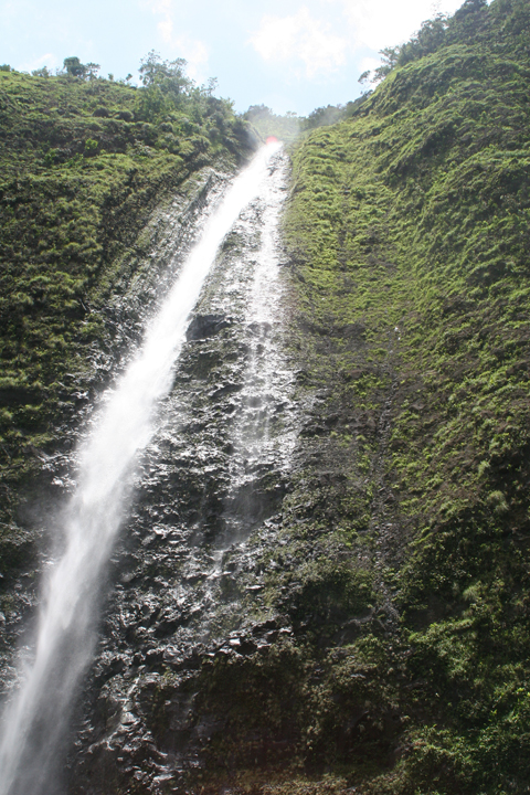 19_Waimanu Valley Waterfall.JPG
