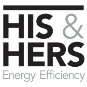 HIS & HERS Energy Efficiency
