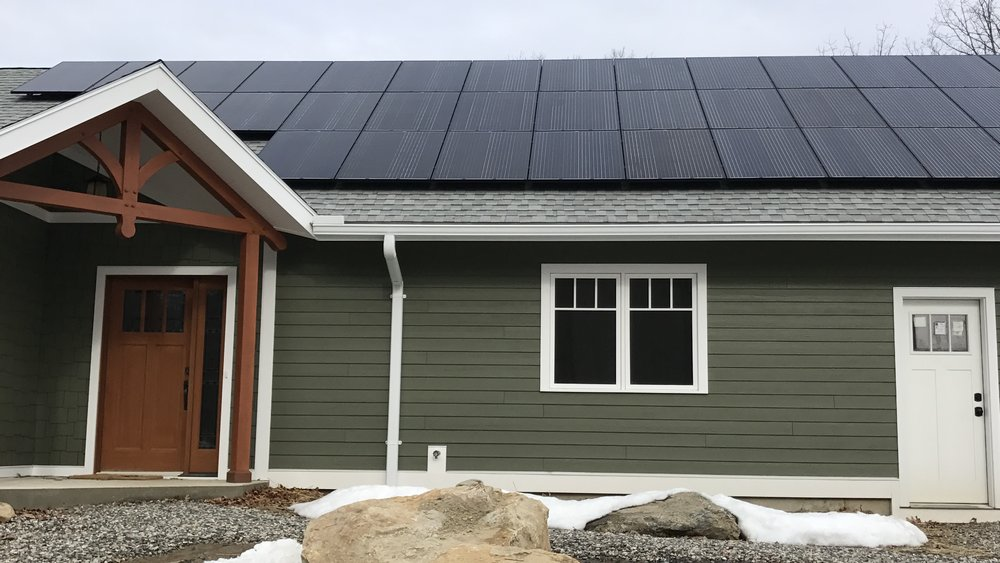 Your PV Solar Energy Design Report