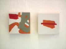 Christopher Dewar Fulcrum 2012 'Arms'