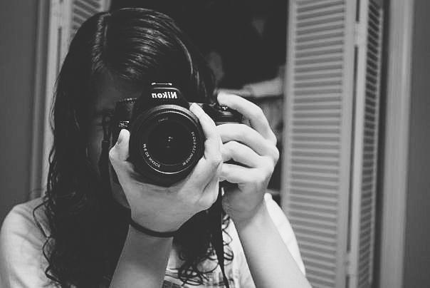 My first DSLR, the Nikon D80