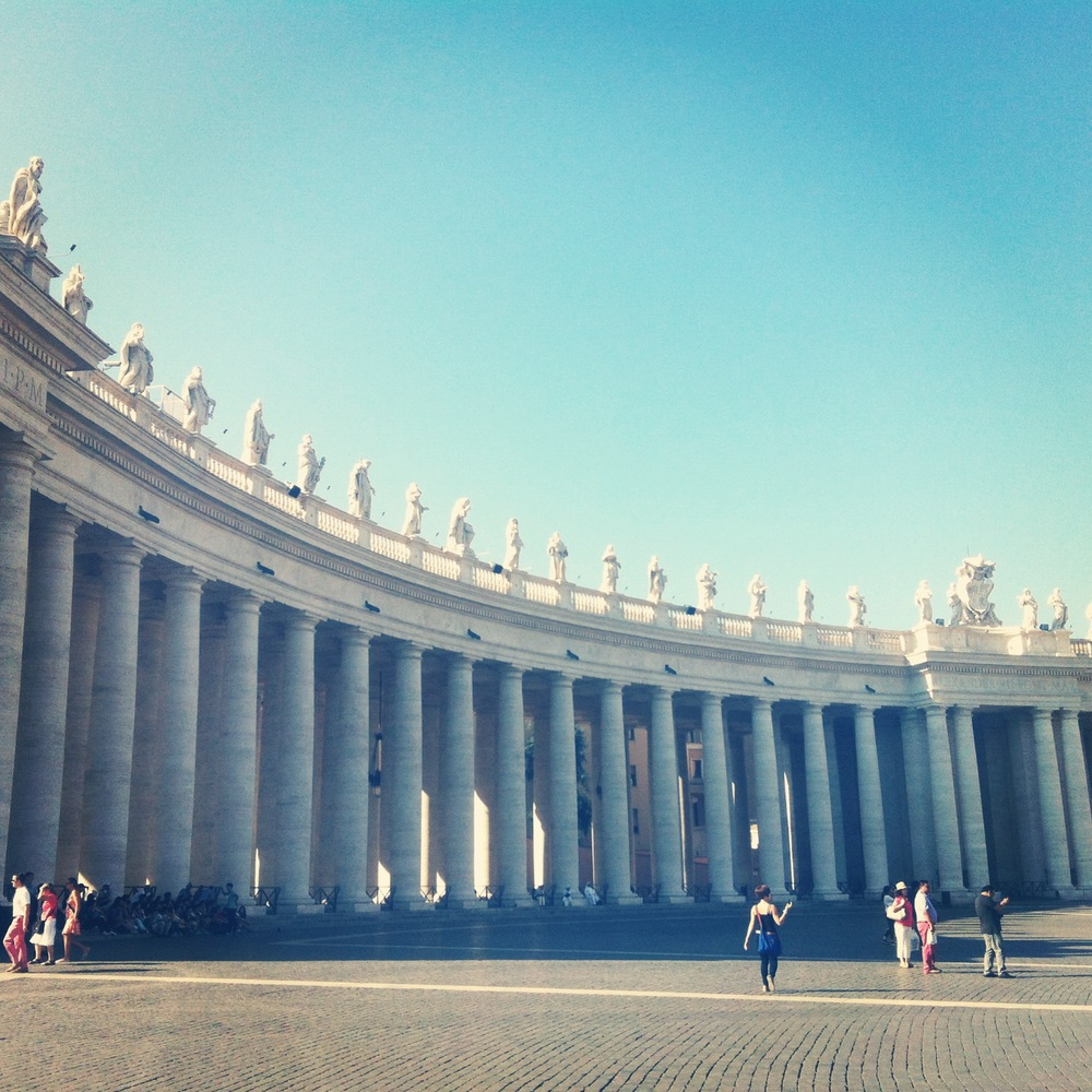 Vatican, Roma, Italy