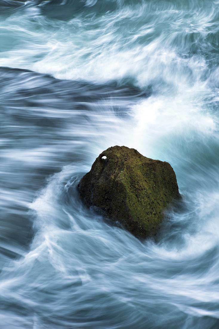 Solid as a rock - Portland Bill
